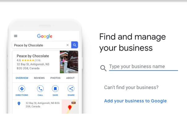 Verify Your Listing on Google   Local SEO from Experdent
